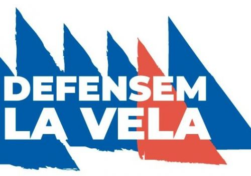 DEFENSEM LA VELA!